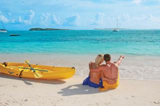 Nude beach around the world think