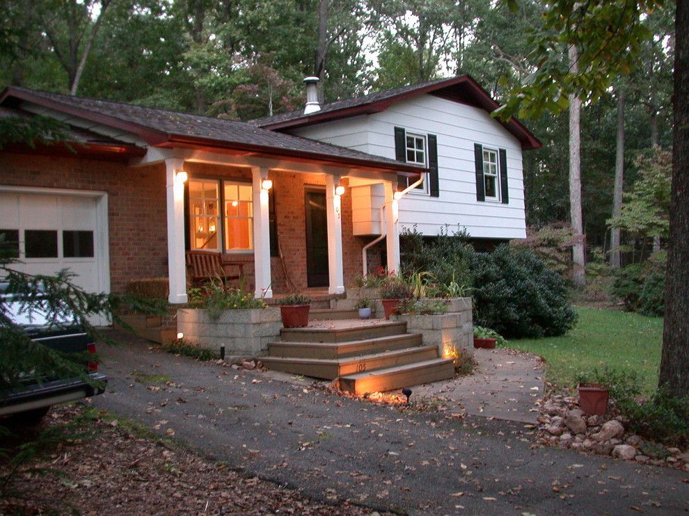 Flagstone Color Archives Exterior Home Decoration Home Stunning Split Level Exterior Remodel Decor Decoration