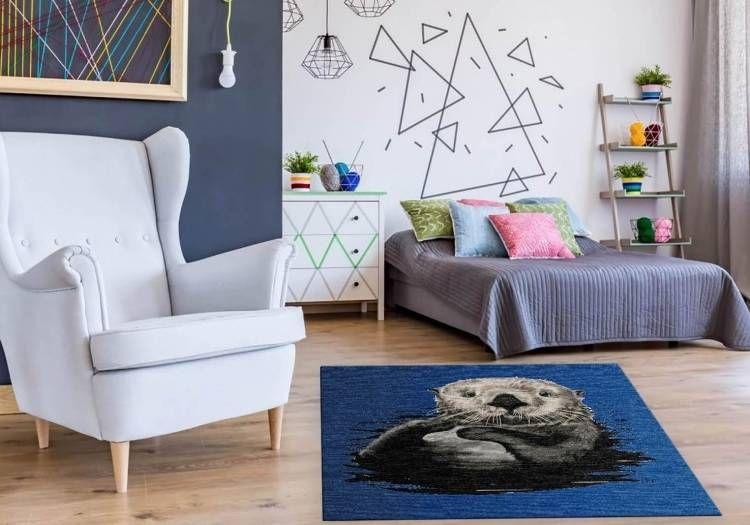 Schlafzimmer Gemütlich Gestalten Ideen mit Bildern   Schlafzimmer dekorieren, Wohnzimmer ...