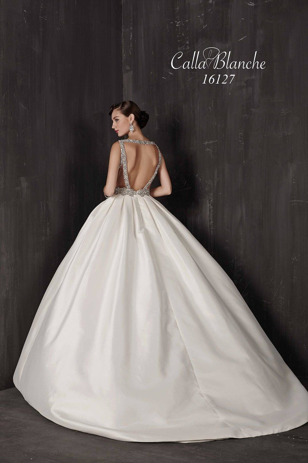 Calla Blanche — Indianapolis, IN Bridal Store & Wedding Dresses ...