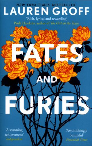 Details About Fates And Furies By Lauren Groff Paperback
