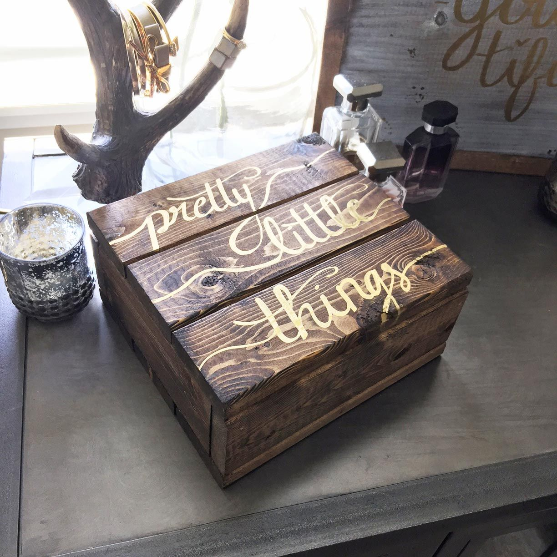 Diy wooden jewelry box jewelry box plans jewelry box