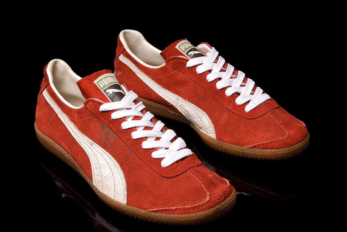 PUMA Flipper | Vintage sneakers