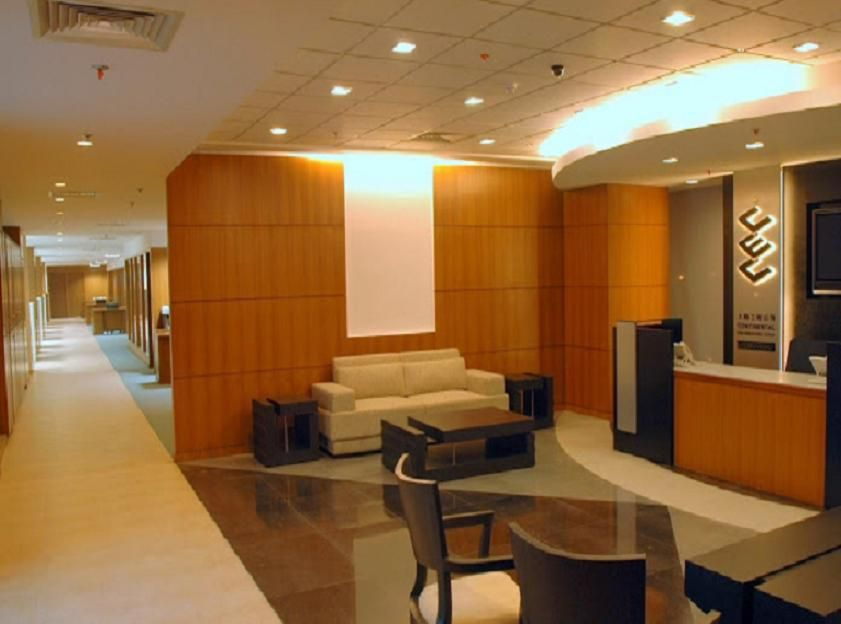 synergy corporate interiors is one of the leading architectural and