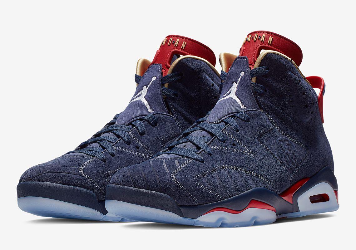 Jordan Release Dates 2019 January
