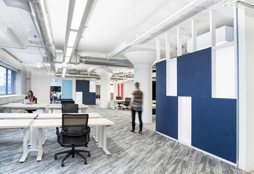 Twilio San Francisco Office Design Pinterest Office designs