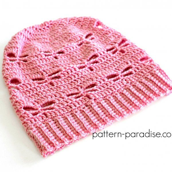 The Ultimate Guide To Modern Crochet Hat Patterns Modern Crochet