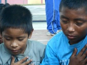An amazing story of a tribe reached with God's Word in Venezuela!