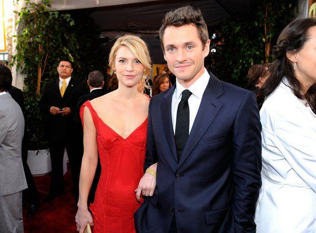 Claire Danes, Hugh Dancy Welcome Son