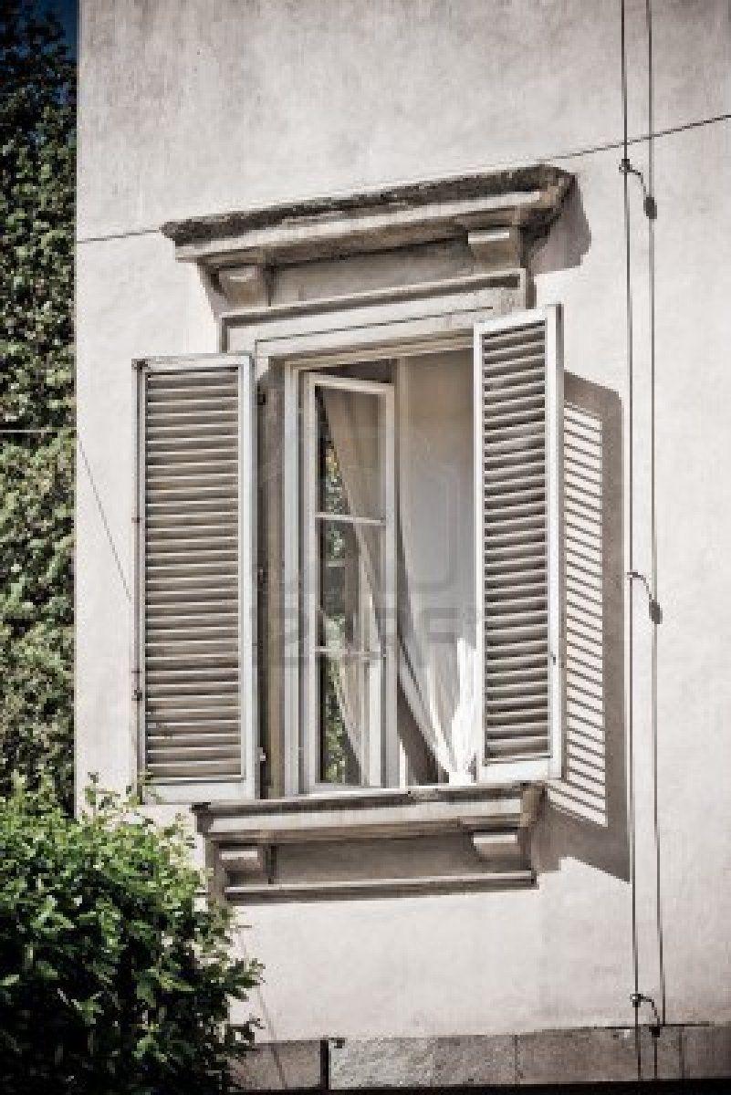 esempio di architettura storica italiana Archivio Fotografico