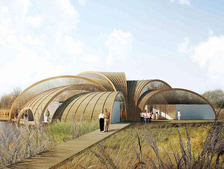 Architecture Design Uk