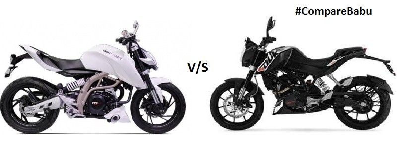 Compare Tvs Draken 250 Comparison Of Draken 250 Price Feature Performance Tvs Cars Motorcycles Motorcycle
