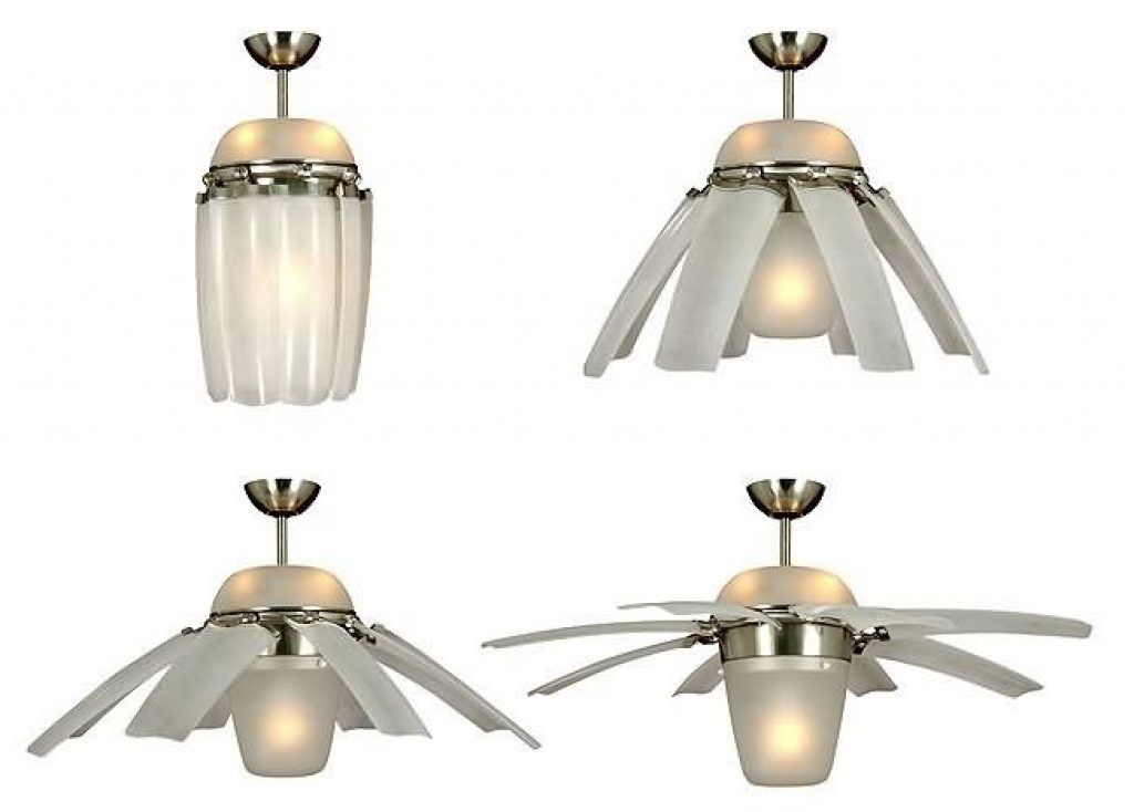 Mini Ceiling Fan With Light Ceiling Light Small Ceiling Fans