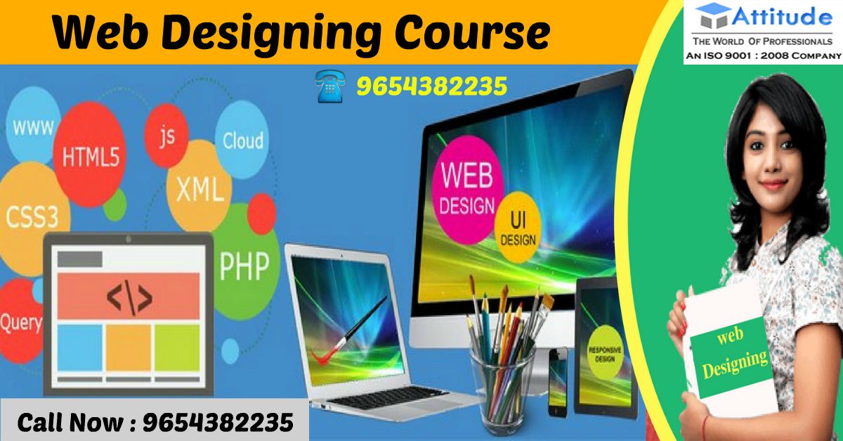 Web Designing Course In Uttam Nagar Web Design Course Web Design Courses