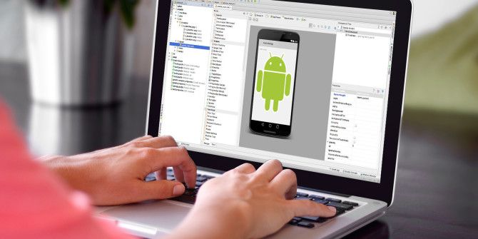 How to Run Android Apps on macOS Android apps, Web