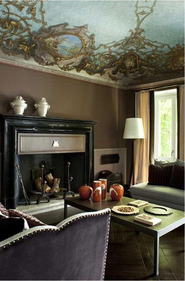 Romeo\u0027s furniture will win your heart Fresco, Villas and Living rooms