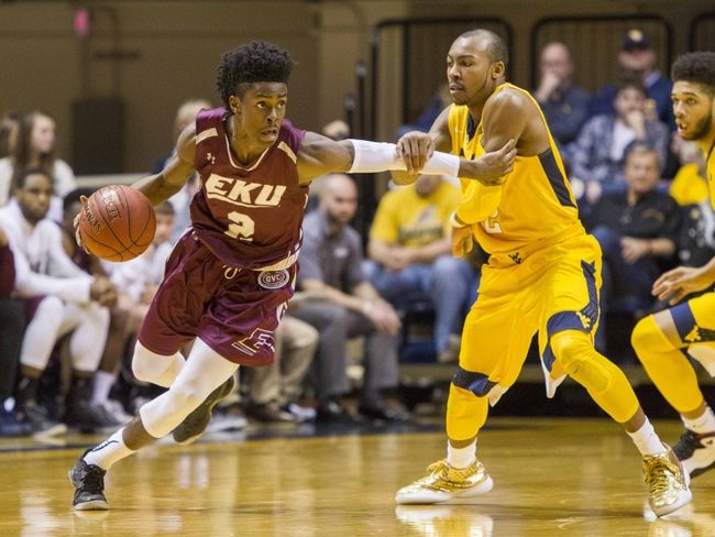 Tennessee State vs. Eastern Kentucky - 2/4/16 College Basketball Pick, Odds, and Prediction