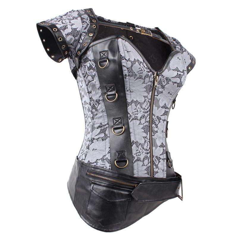 0eb00b44cfb6b Popular Steampunk Clothing Women Plus Size-Buy Cheap Steampunk ...
