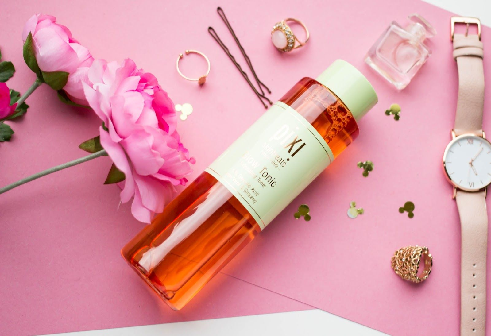Review: Pixi Glow Tonic - Is It Worth the Money and Hype? | Pixi ...