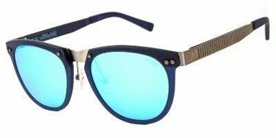 Óculos chilli beans ALOK azul e preto   Closets dos sonhos ... b559244eb7