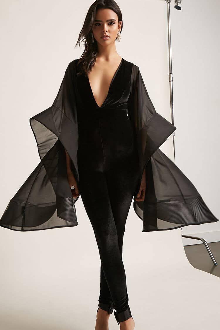 Gotik Trendi: Gotik Moda İpuçları