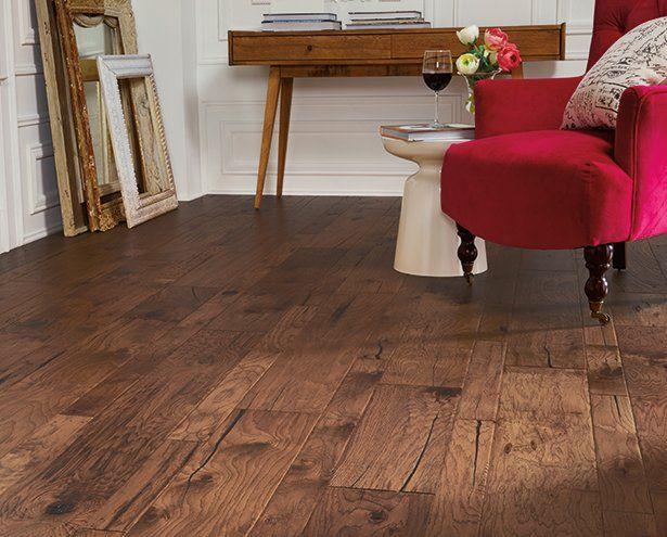 Olde Time Luxe Hardwood Floors Flooring Hardwood