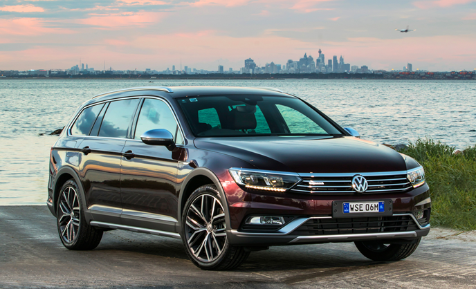 2020 Vw Passat Alltrack Rumors Release Date And Price Uscarspeed