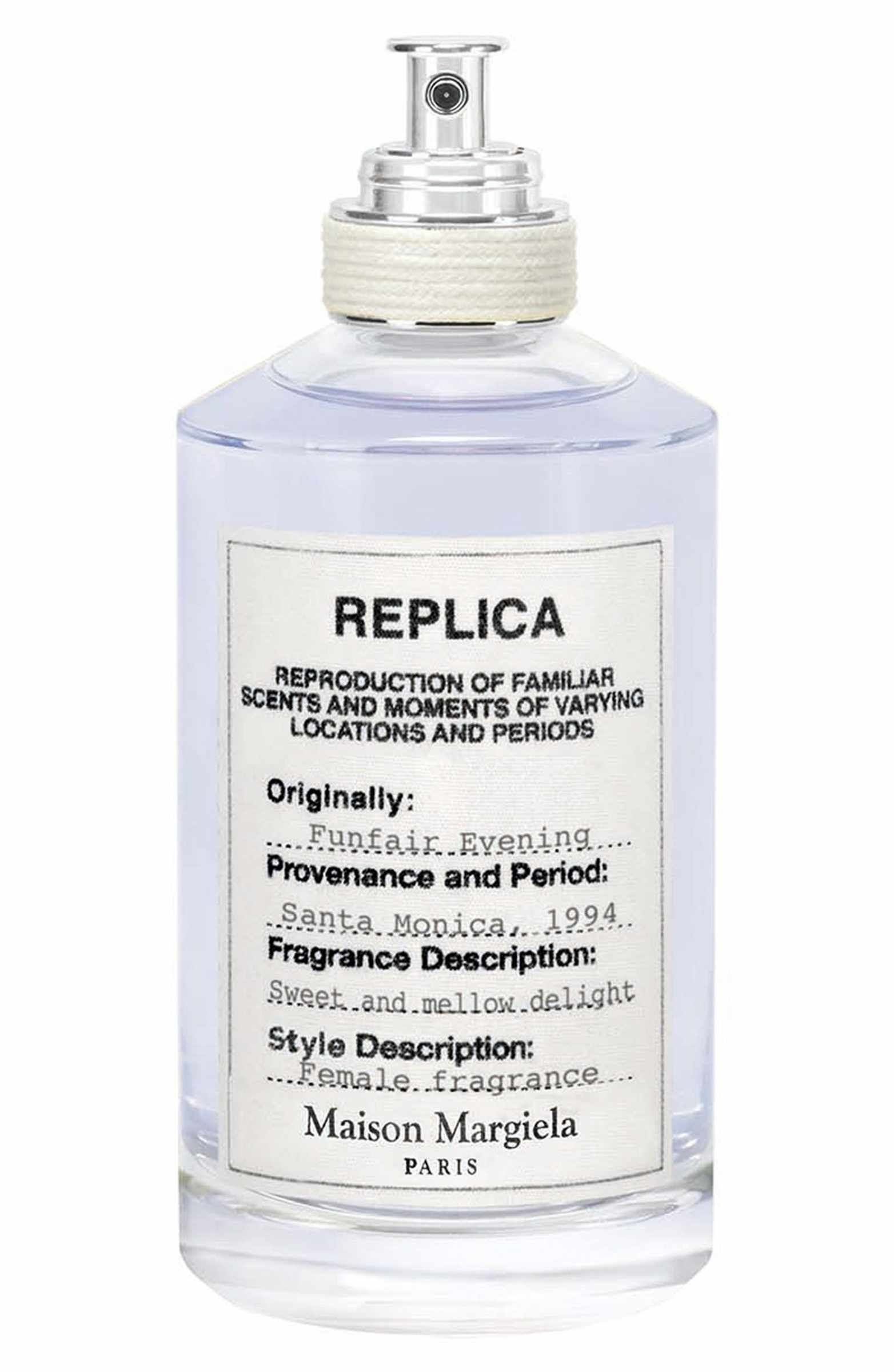 Maison Margiela Replica Funfair Evening Fragrance Maison Martin
