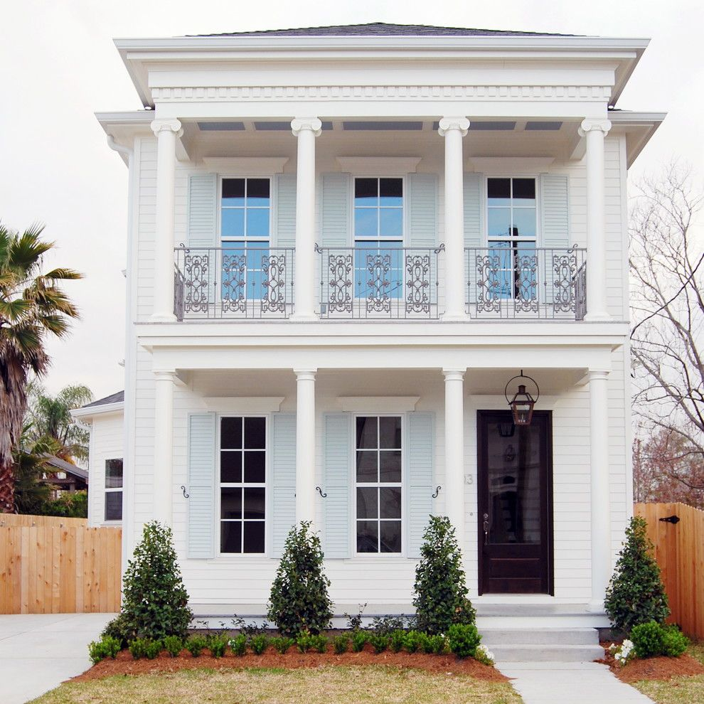 Impressive White House decorating ideas for Handsome Exterior ...