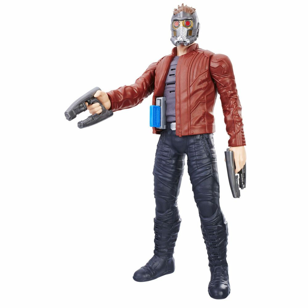 Marvel Guardians Of The Galaxy Vol 2 Music Mix Tape 12 Star Lord Figure Age 4 Marvel Star Lord Music Mix Guardians Of The Galaxy