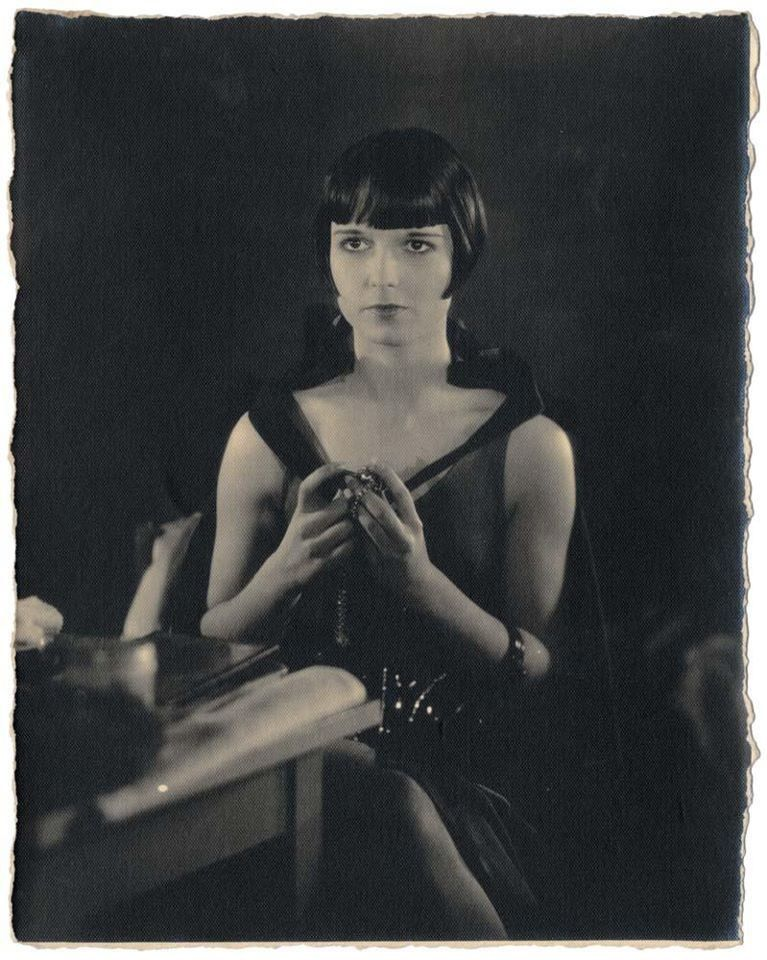 Louise Brooks, the 20's