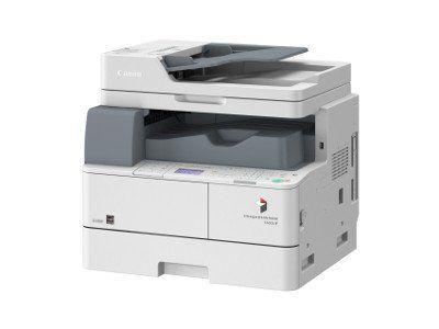 Canon Imagerunner 1435if Copier Office Printers Locker Storage