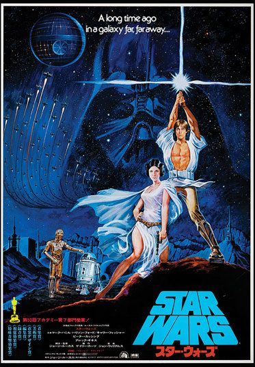 star wars: the world's rarest posters up for sale, in pictures