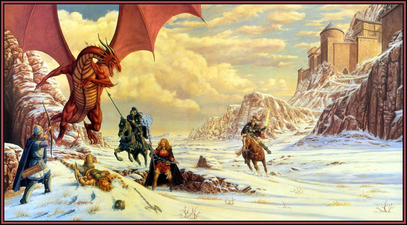 Image result for larry elmore