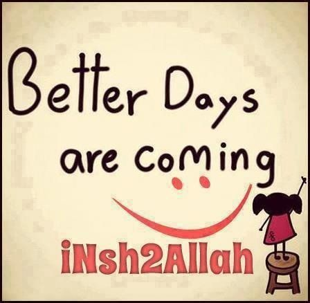 hoping and hoping always ;-)