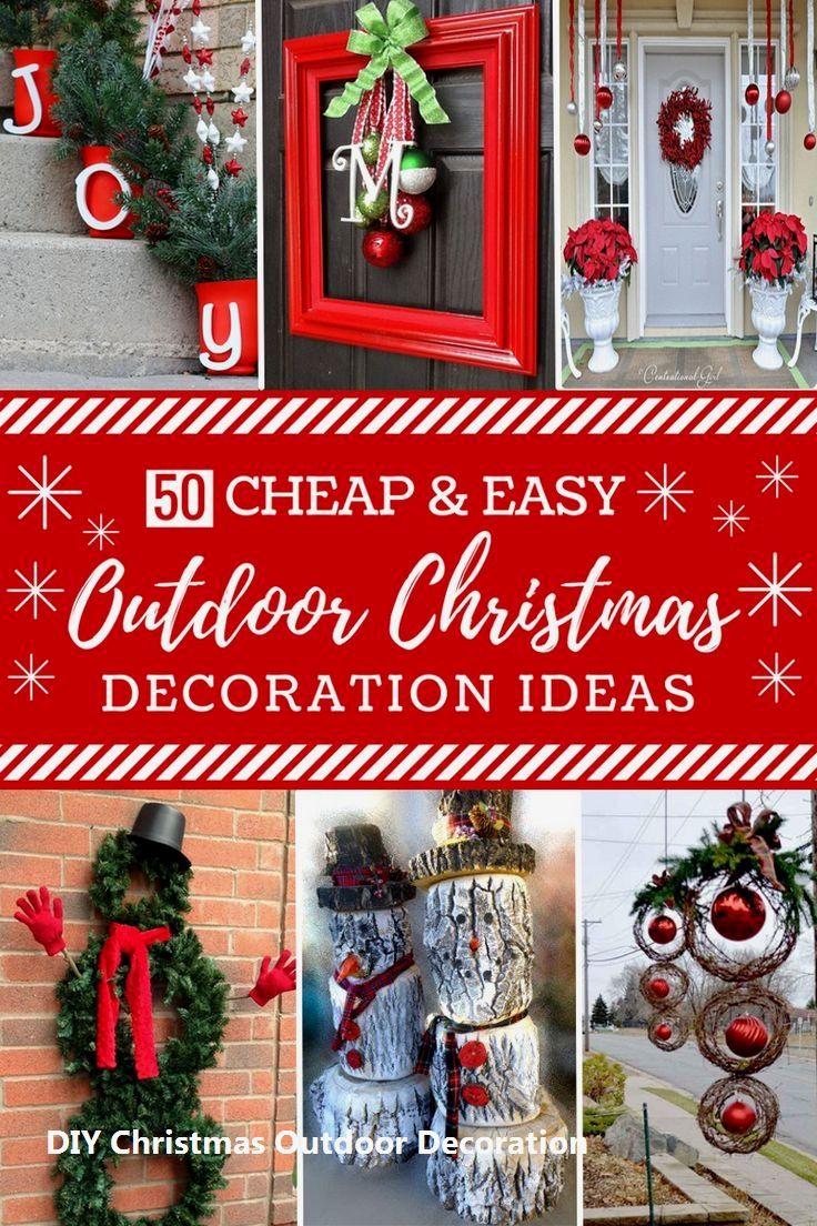 Easy Outdoor Christmas Lights Decorating Ideas Valoblogi Com
