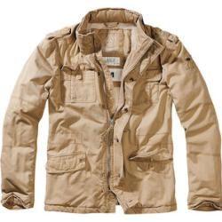 Mil-Tec Us Feldjacke M65 T/c M.fu.schwarz Outdoorjacke Jackeschwarz 4xl Mil-TecMil-Tec #leatherjacketoutfit