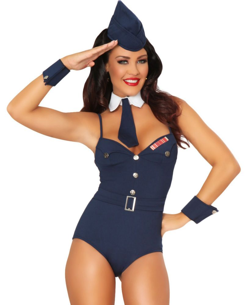 3WISHES u0027Aim High Costumeu0027 Sexy Air Force Costumes for Women  sc 1 st  Pinterest & 3WISHES u0027Aim High Costumeu0027 Sexy Air Force Costumes for Women ...