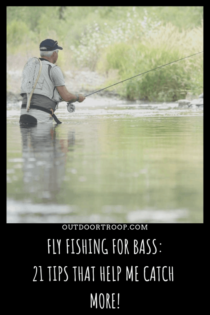 Fly Fishing Is Such A Great Way To Get That Perfect Catch But Sometimes It Can Be Tricky Here Are 21 Tips That Fly Fishing For Bass Fly Fishing Bass Fishing