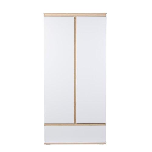 Harriet Bee Stephon 2 Door Wardrobe In 2019 Products 2