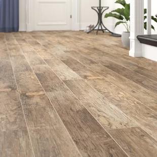 Wood Look Tile Floor, Shaw Tile Look Laminate Flooring