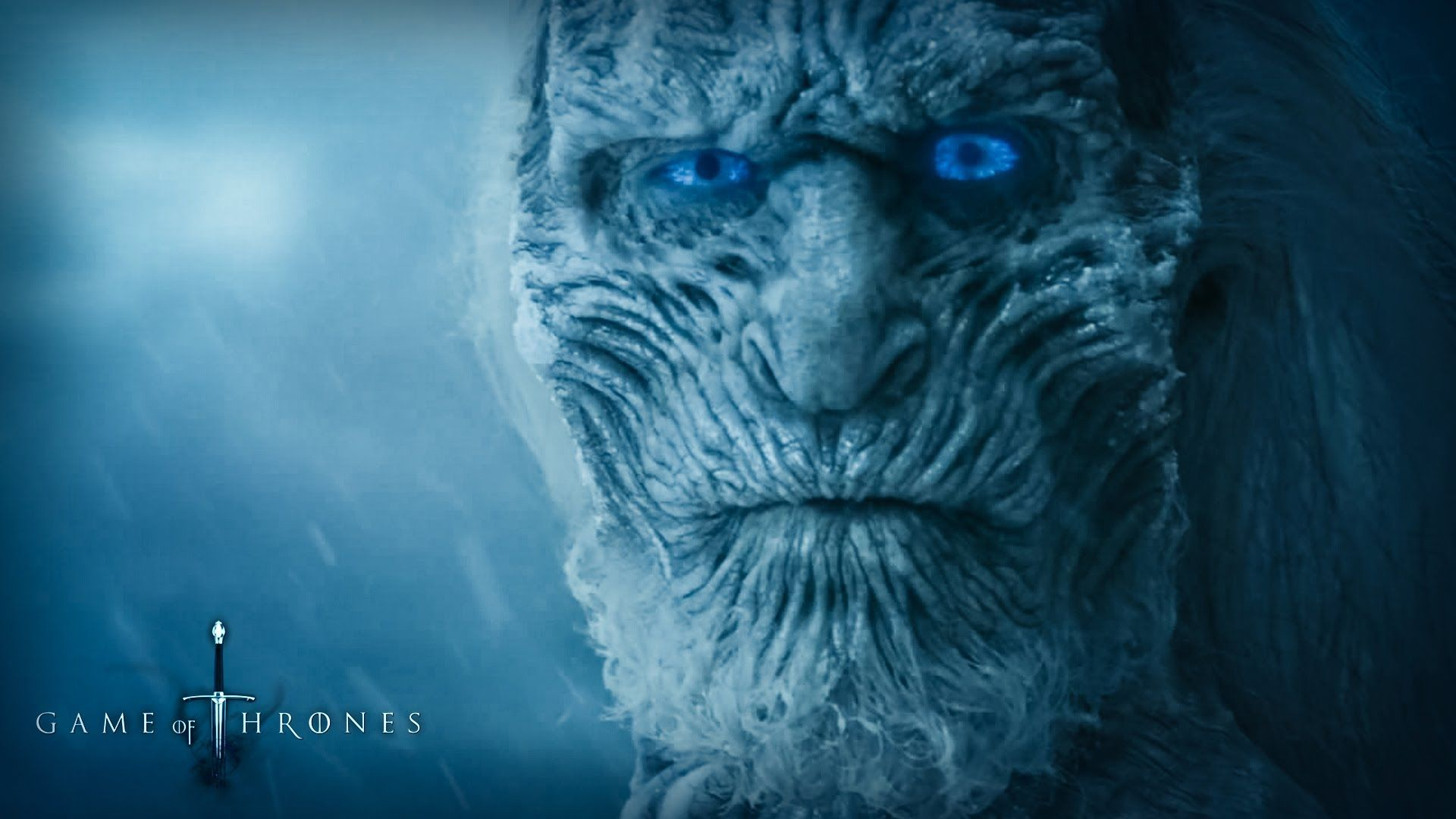 white walker wallpaper - game of thrones wallpaper (1920x1080
