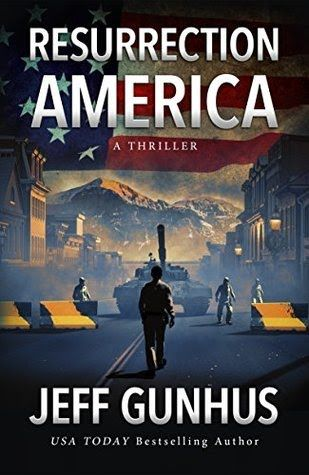 Resurrection America by @JeffGunhus - @AngiPlant, @XpressoReads