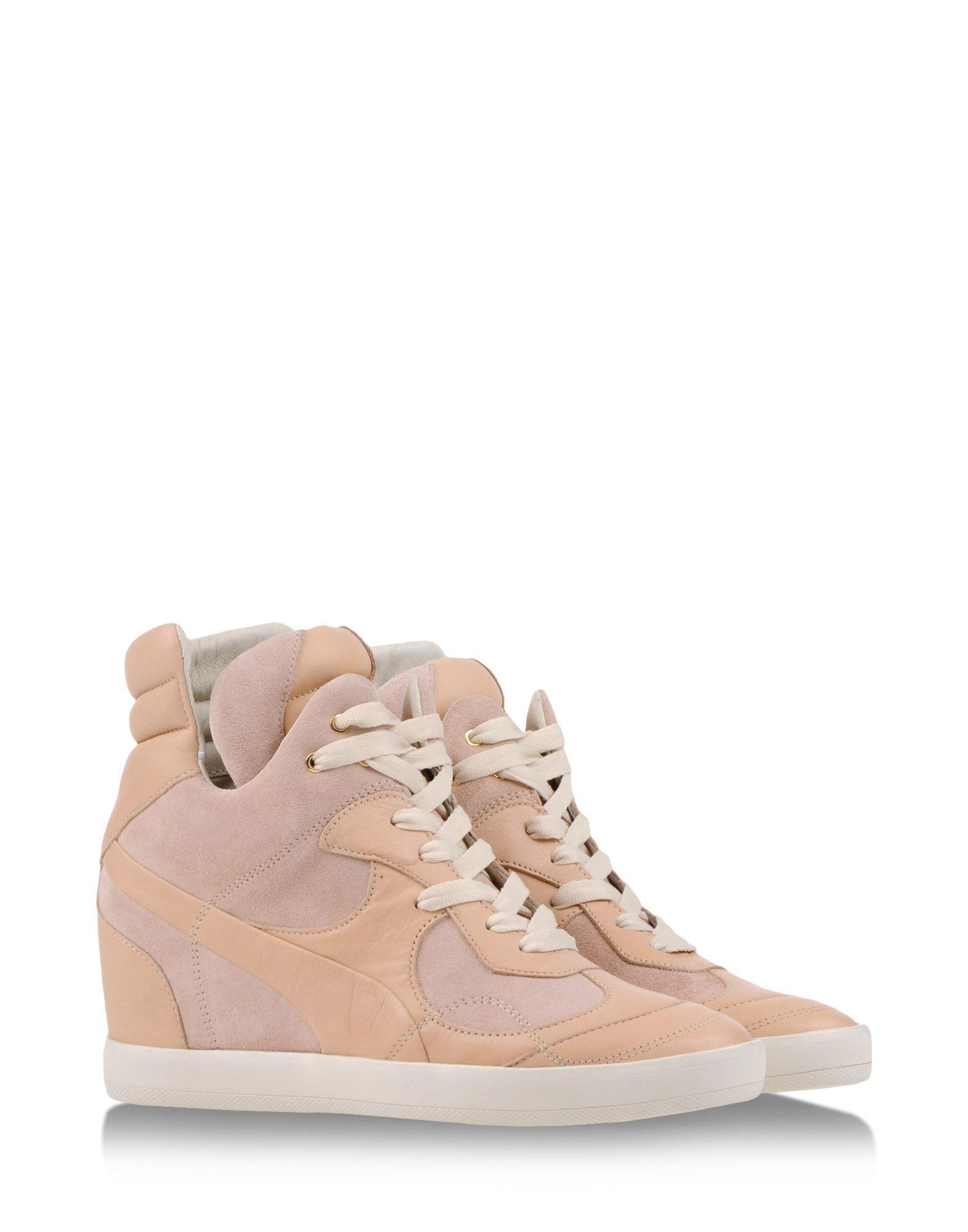 alexander mcqueen puma women's sneakers