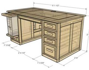 how to make orthographic drawings in sketchup