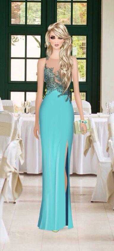 Imagem De Moda Feminina Por Sonal Damor Em Dress 11 Vestidos Desenhos De Moda