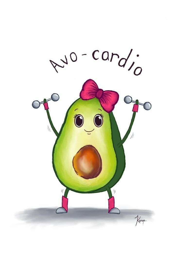 Pin By Emilce Cateriano On Funny Avocado Cartoon Cute Avocado Cute Cartoon Drawings Cartoon cute avocado wallpapers