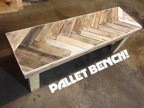 Diy Meuble 5 Tables Basses Originales A Fabriquer Tables En Palettes De Bois Diy Meuble Et Table Basse Originale