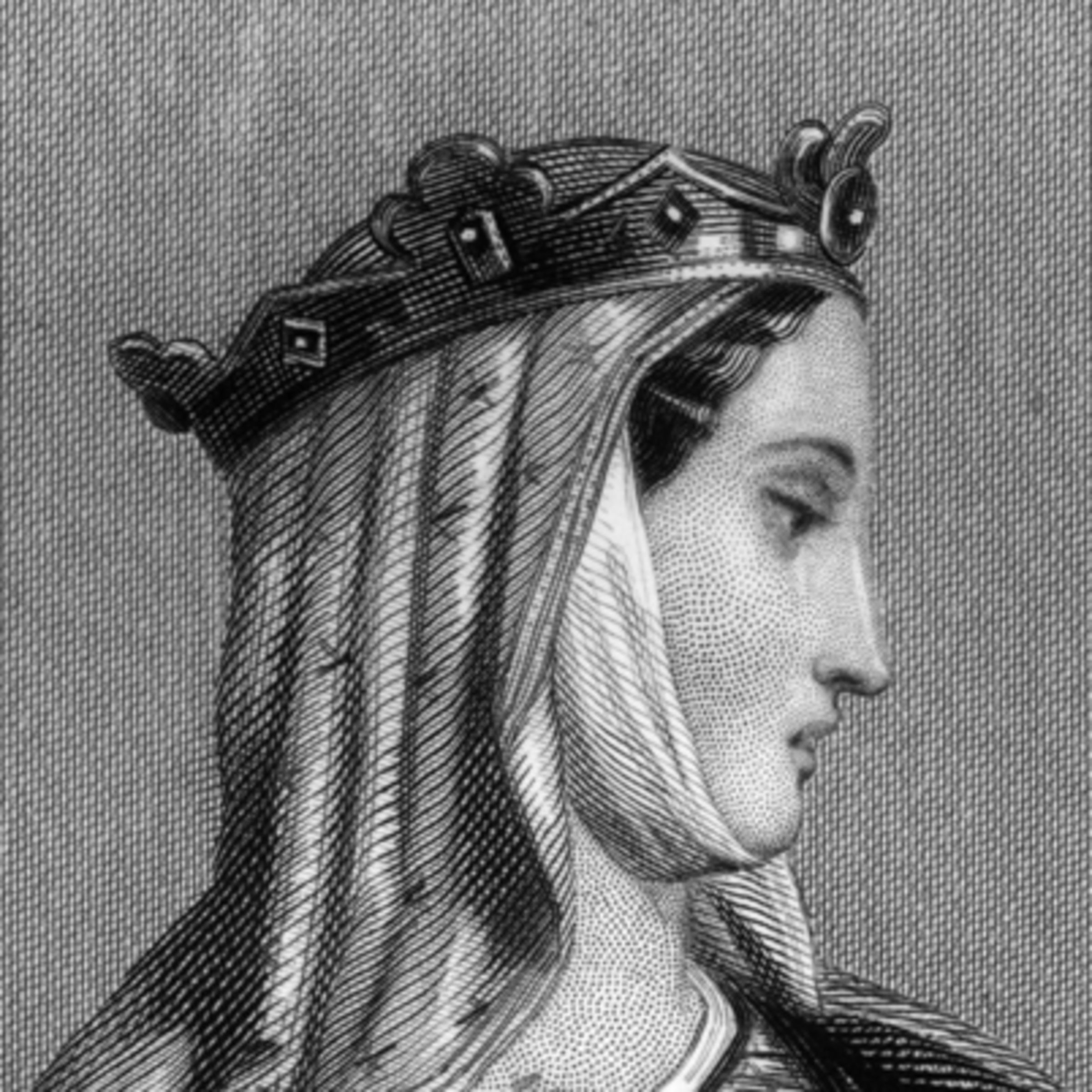 Biography Com Presents Eleanor Of Aquitaine Wife Of Henry Ii And