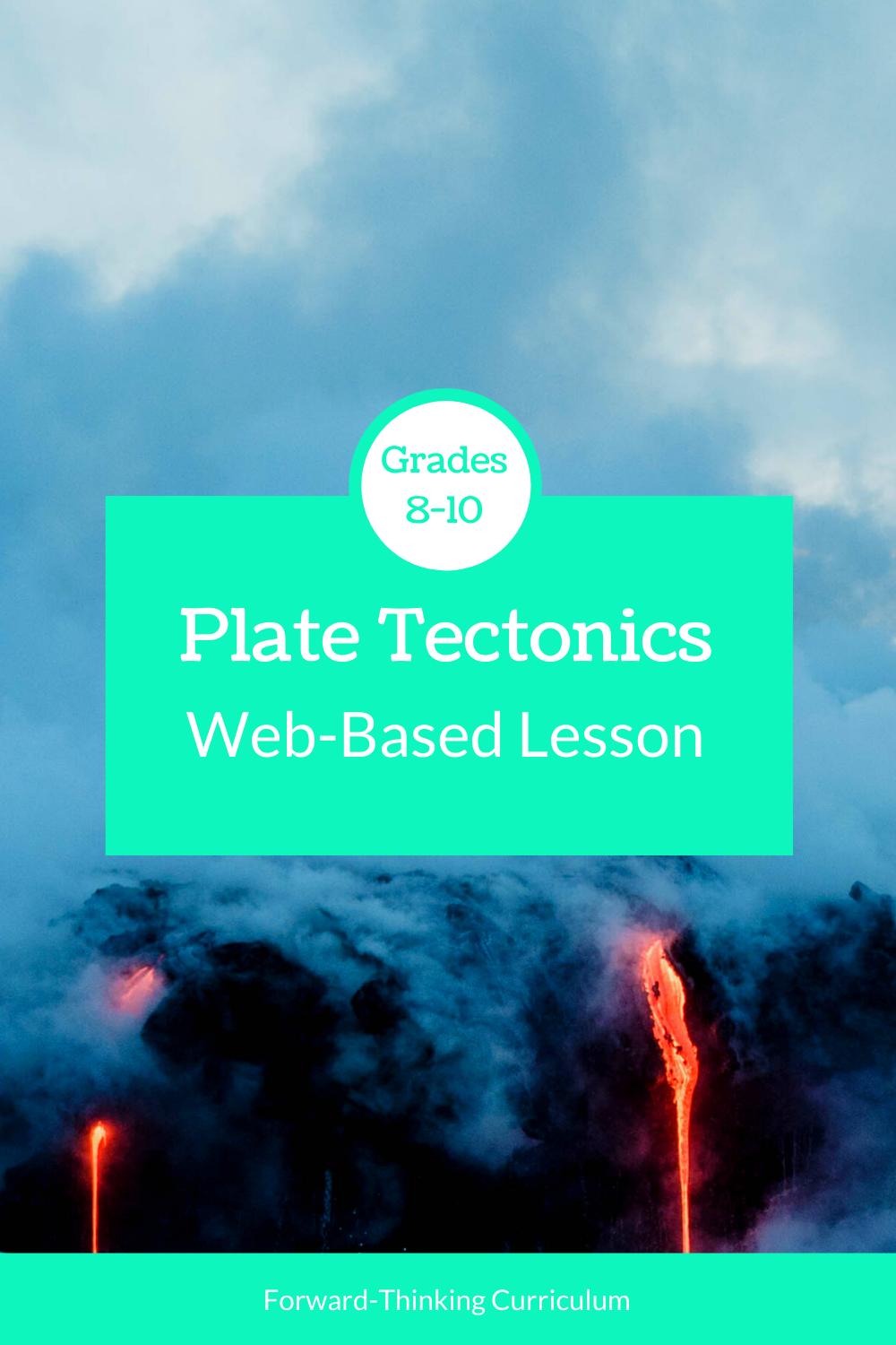 Pin By Forward Thinking Curriculum G On Earth Science Lessons Earth Science Lessons Plate Tectonics Geology Lessons [ 1500 x 1000 Pixel ]